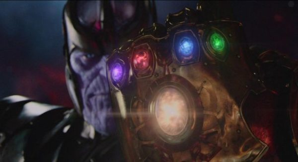 Doctor Strange, Hulk, Iron Man and Wong All Spotted Together on Set for AVENGERS: INFINITY WAR