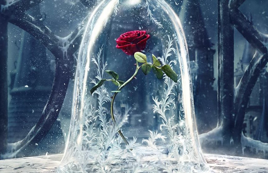 We Now Have Even More Official Images for 'Beauty and the Beast'