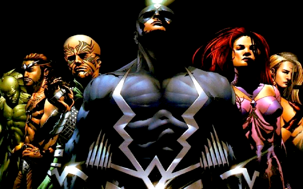 Classic Inhumans Could Be Making Their Way to Marvel's Agents of SHIELD This Season!
