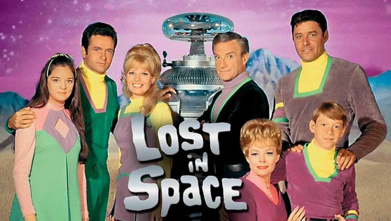Lost In Space Remake Coming to Netflix