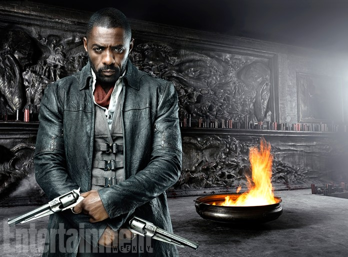 It's Confirmed…. Idris Elba Will Be At San Diego Comic-Con!
