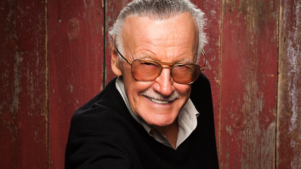 James Gunn is the Culprit Behind the Next Four Stan Lee Cameos for Marvel Studios!