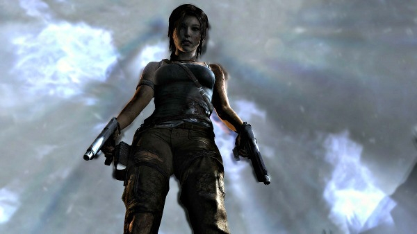 Tomb Raider Hitting Theaters in 2018