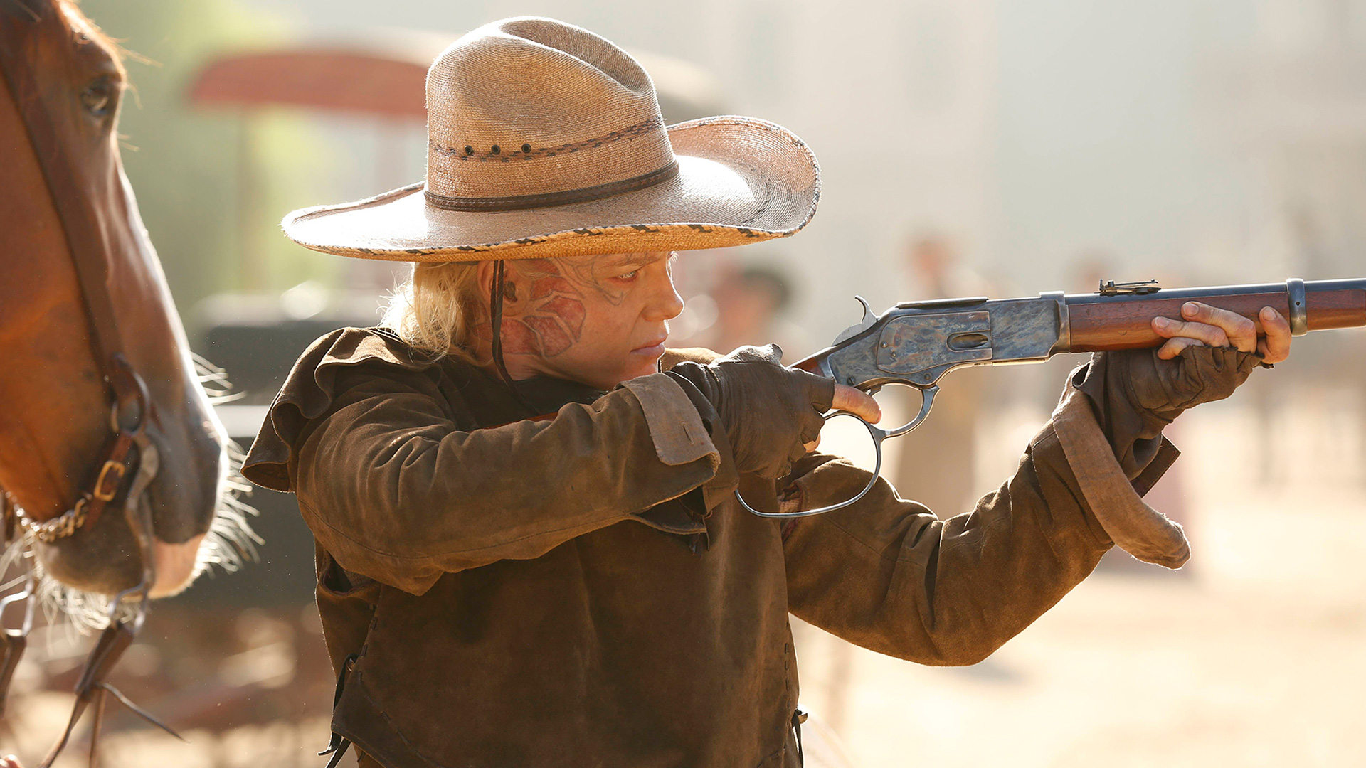 HBO Releases New 'Westworld' Trailer
