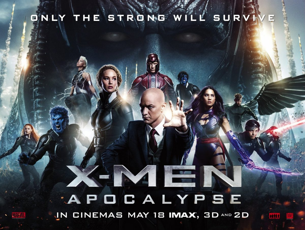 The X-Men Franchise Could Be Changing Dramatically at Fox Studios