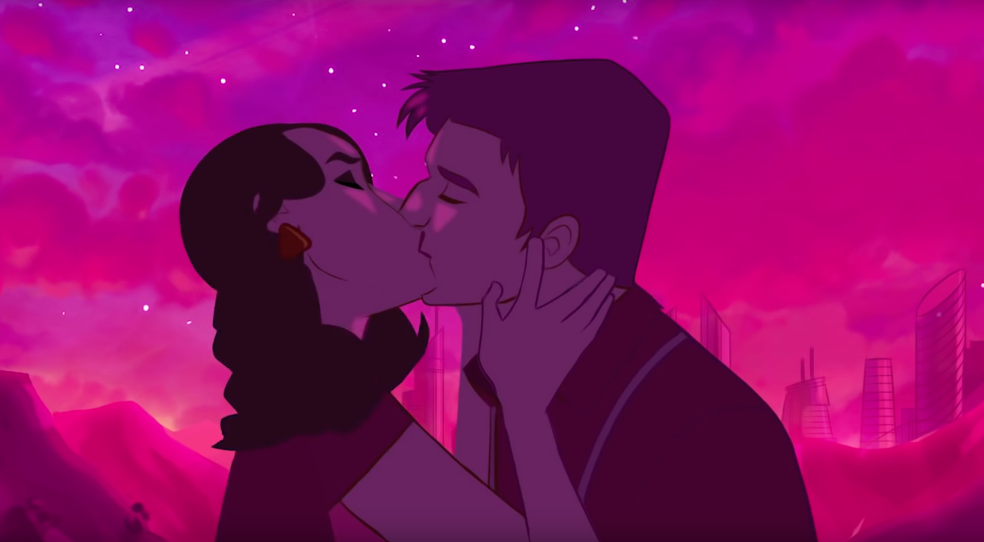 This Animated Firefly Teaser will Leave You with All the Feels