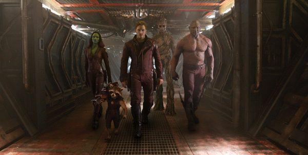 James Gunn Confirms GUARDIANS OF THE GALAXY 3