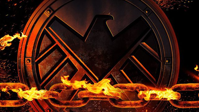 """Agents of SHIELD """"Let Me Stand Next To Your Fire"""" Sees SHIELD Meet Ghost Rider for the First Time!"""
