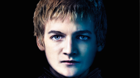 Game of Thrones:  Joffrey Pulling Another Kind of Strings with his Puppet Show
