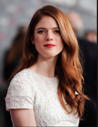 'Game of Thrones' Rose Leslie Will Star in 'Haunted'