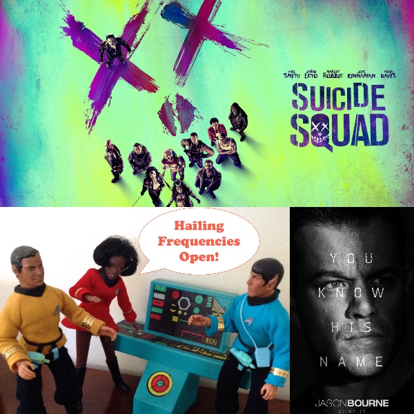 WEEKEND BOX OFFICE BREAKDOWN: August 5-7, 2016 – SUICIDE SQUAD ASSASSINATES AUGUST RECORDS