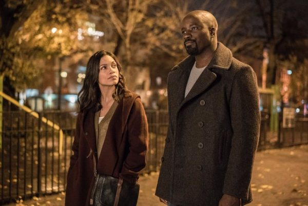 New Luke Cage Pics Show Off the Villains Taking Over Harlem!
