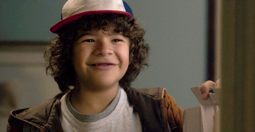 Dustin From 'Stranger Things' Has The Voice Of A Freakin' Angel!