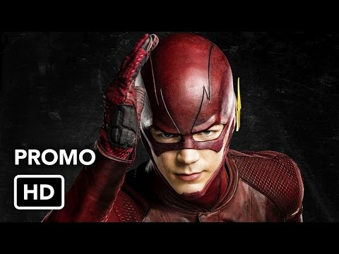 """Time Strikes Back"" in This Sneak Peek at The Flash Season Premiere!"