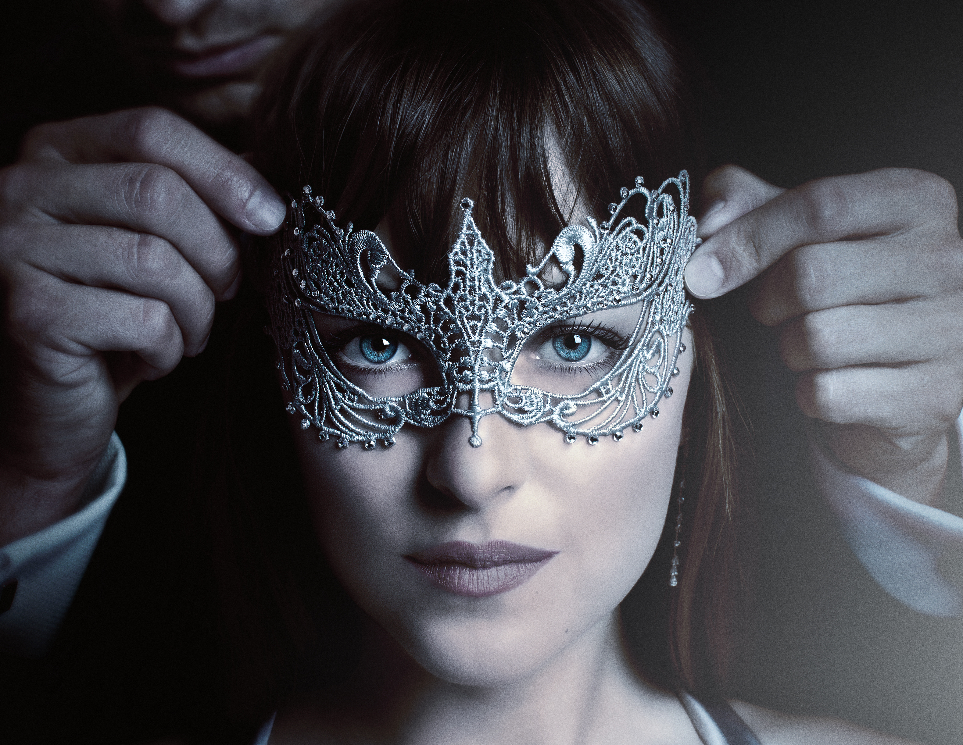 The Fifty Shades Darker Trailer Just Dropped and Yeah…