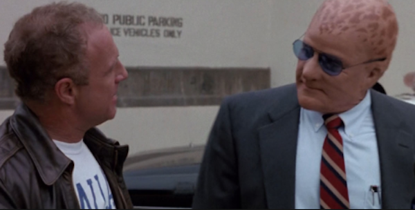 'Alien Nation' Remake is in the Works