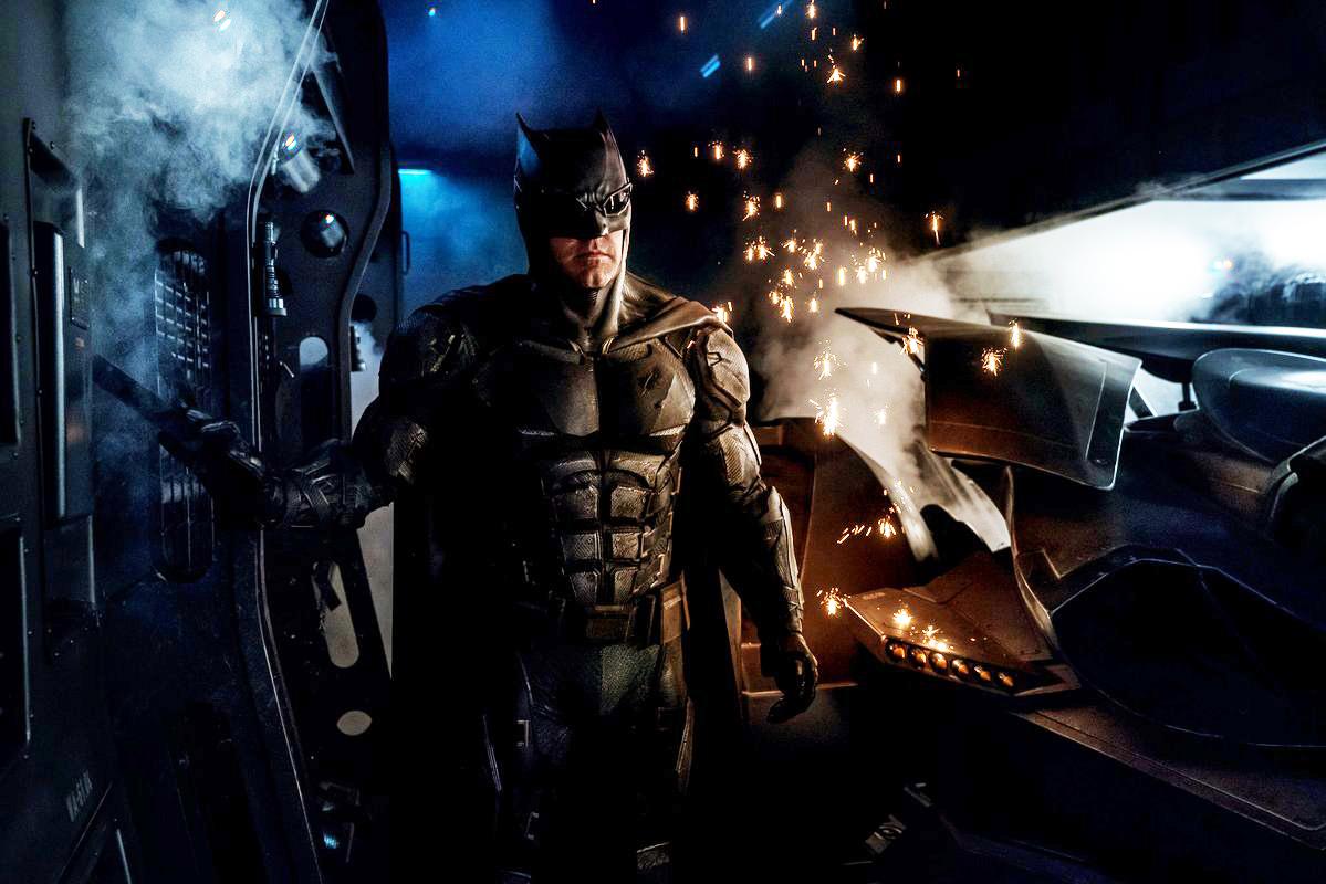 Matt Reeves is Officially Directing THE BATMAN