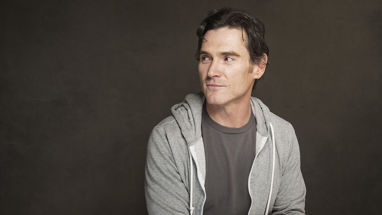 Billy Crudup In Talks to Play the Flash's Father, Henry Allen