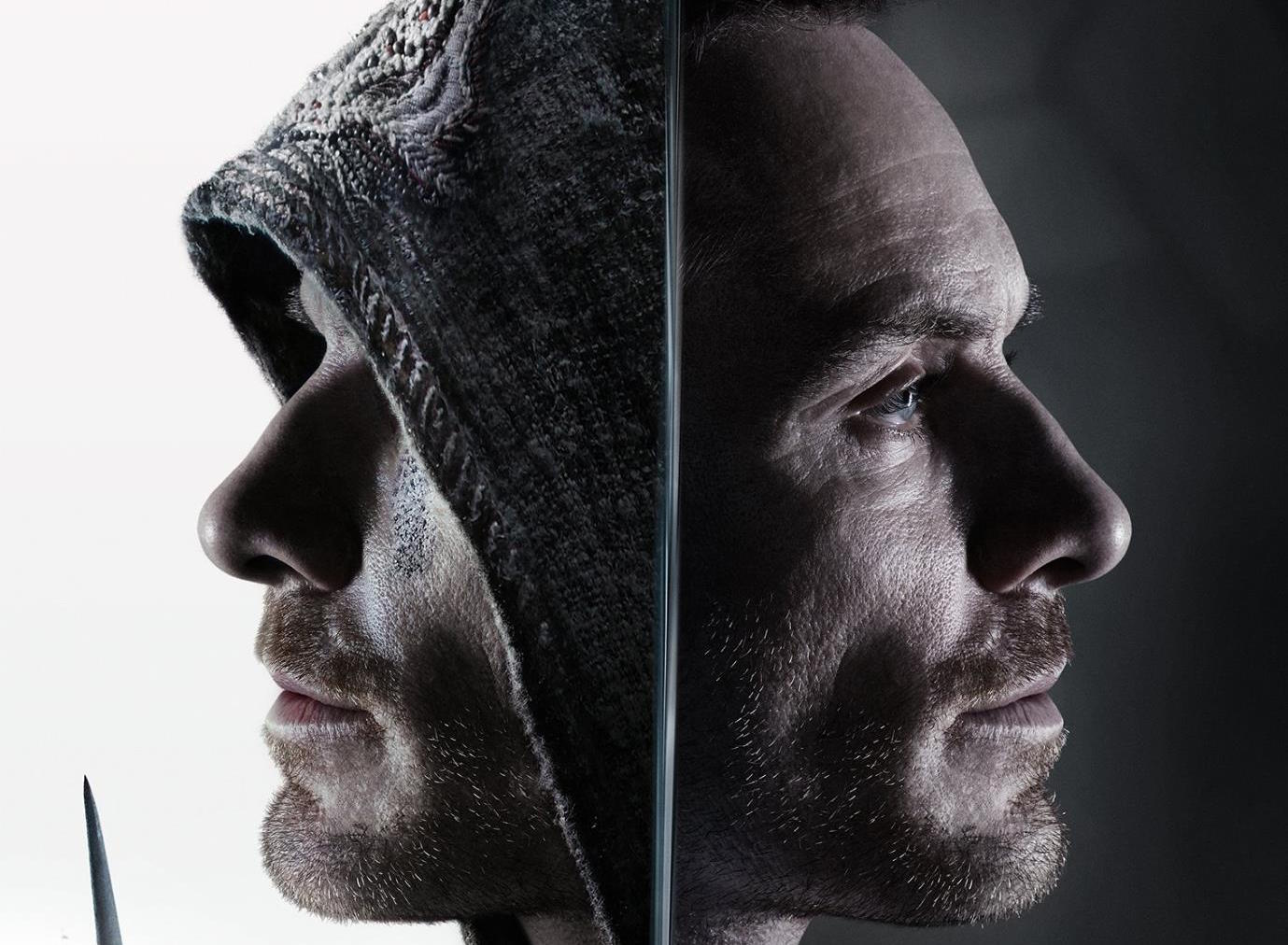 New 'Assassin's Creed' Trailer & Poster Show Off the Past & Present