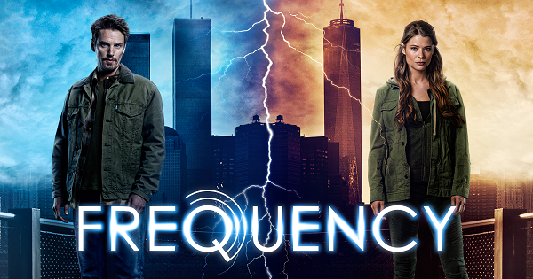 FREQUENCY Recap: (S01E04) Bleed Over