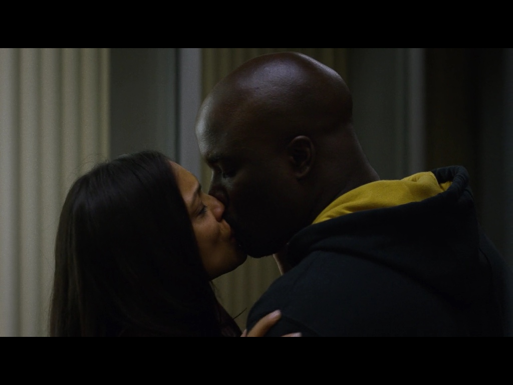 Luke Cage Recap: (S01E13) You Know My Steez