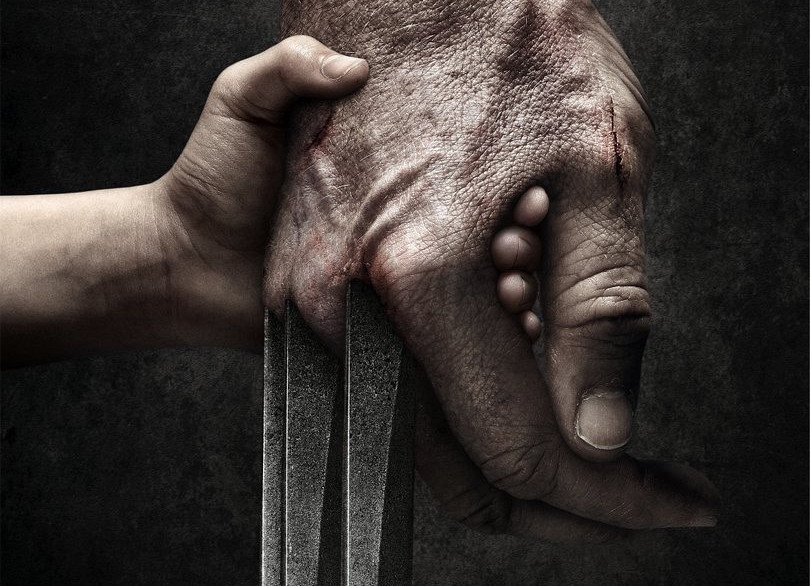 Hugh Jackman Pops His Claws In This Latest Image from 'Logan!'