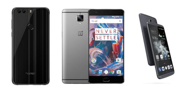 Top 3 Alternatives to Flagship Smartphones