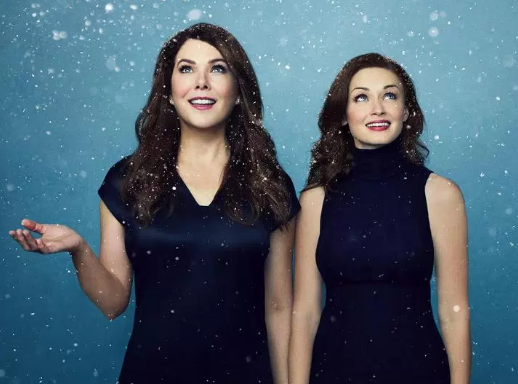 10 Reasons Why You Should Be Watching Gilmore Girls (Like, Right Now)