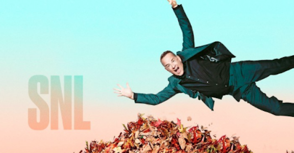 Tom Hanks' 9th Appearance as SNL Host Does NOT Disappoint!