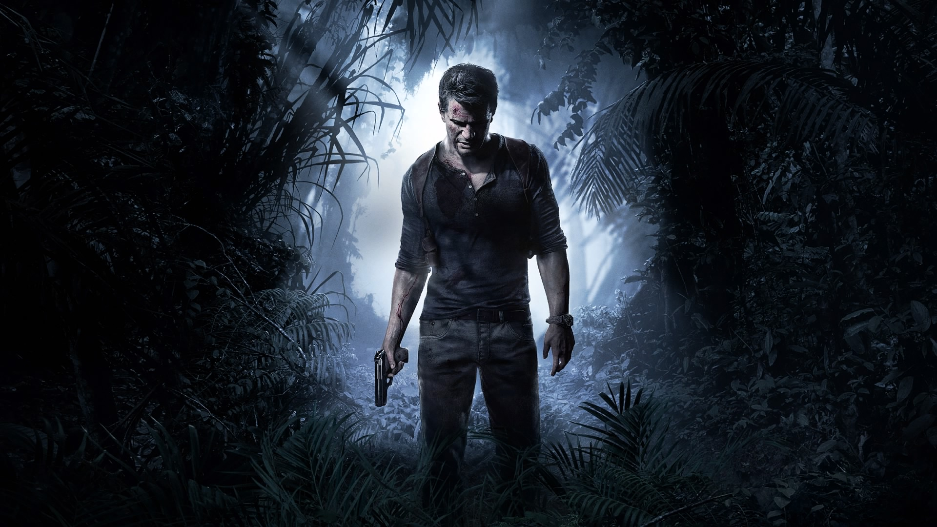 'Uncharted' Movie Gets a New Director