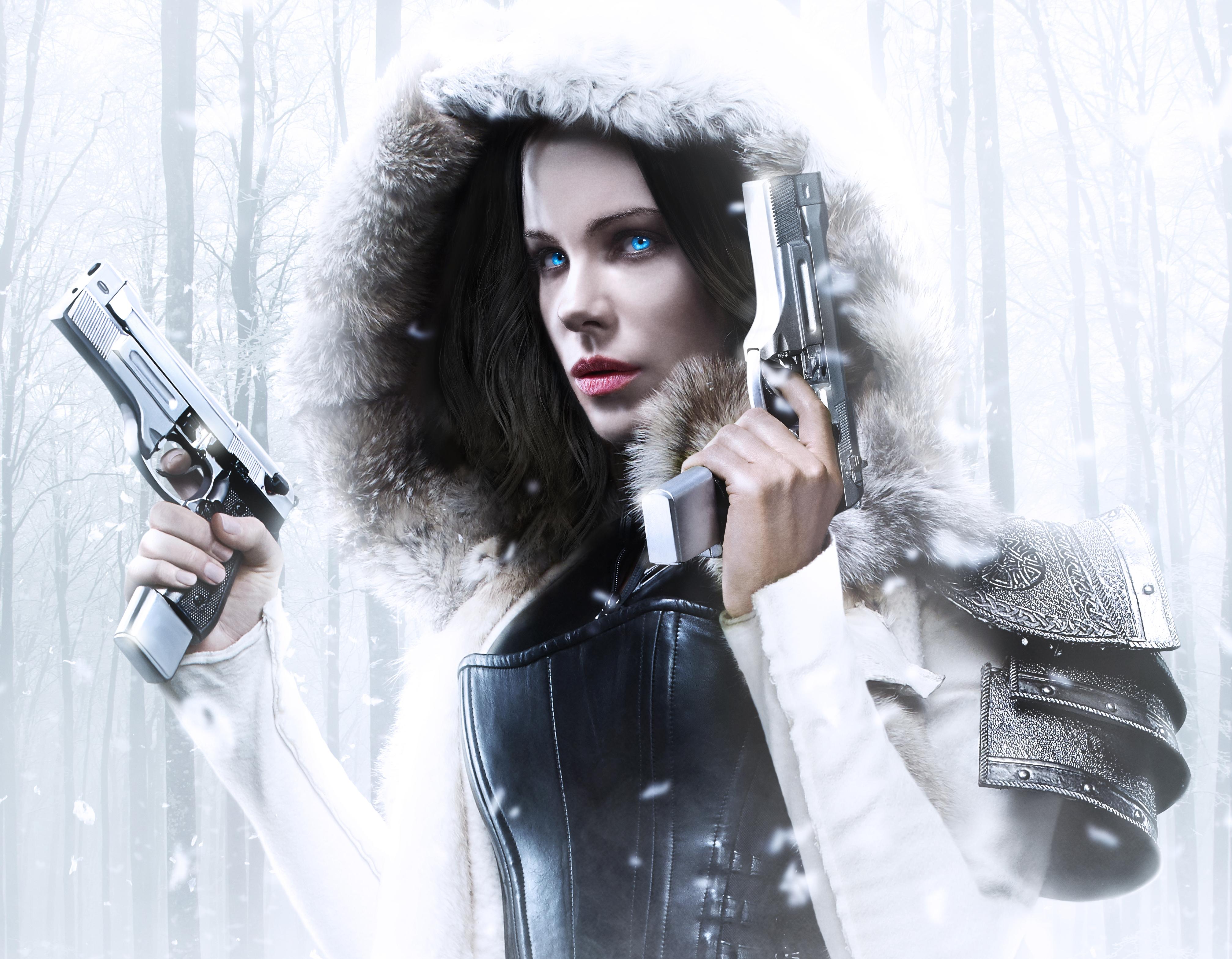 NYCC: New 'Underworld: Blood Wars' Trailer, All Bloodlines Must End