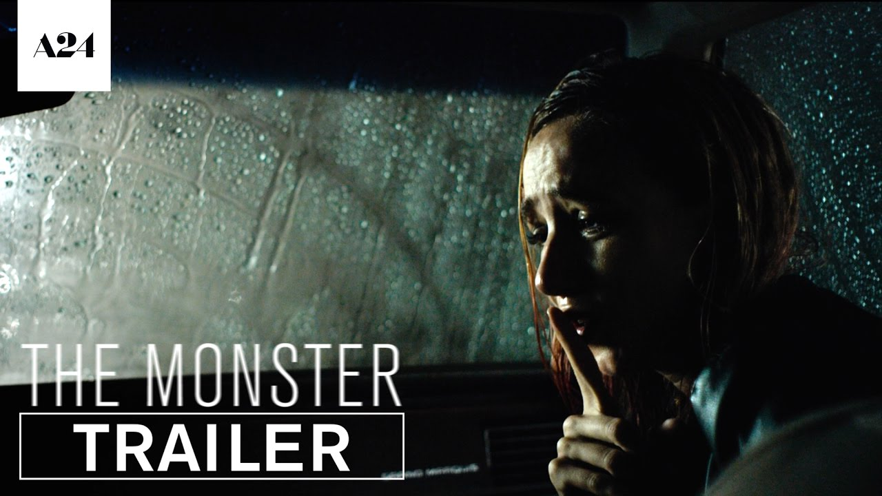 'The Monster' Trailer Will Give You Chills