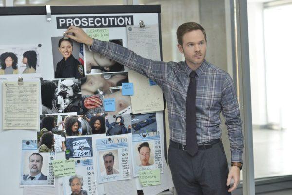 "Conviction Recap (S01E06): ""#StayWoke"""