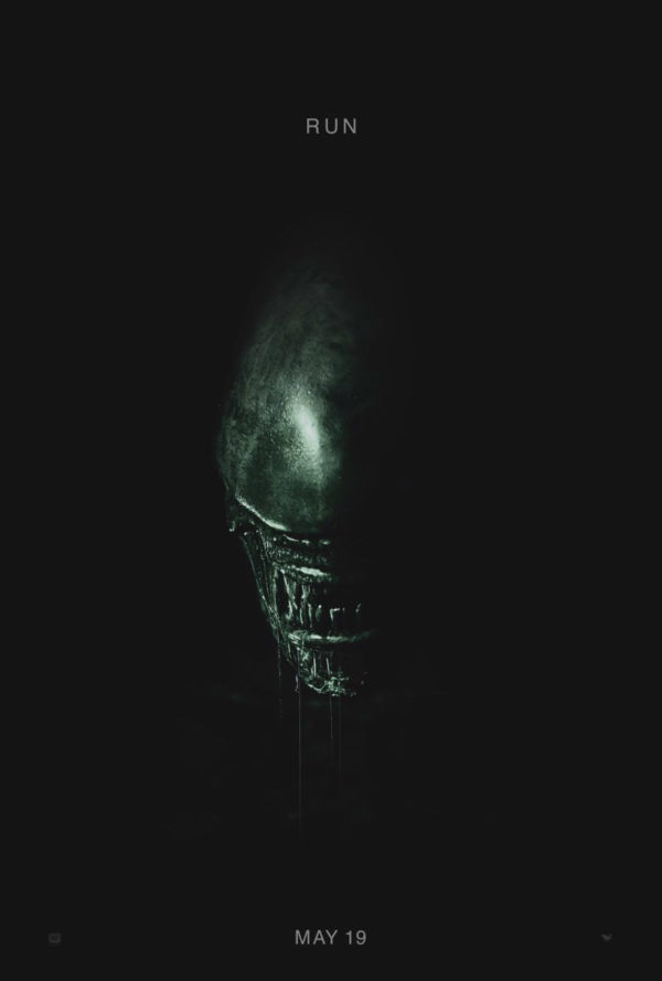 New ALIEN: COVENANT Images Give Us Bloody Flashback to the OG Alien Film