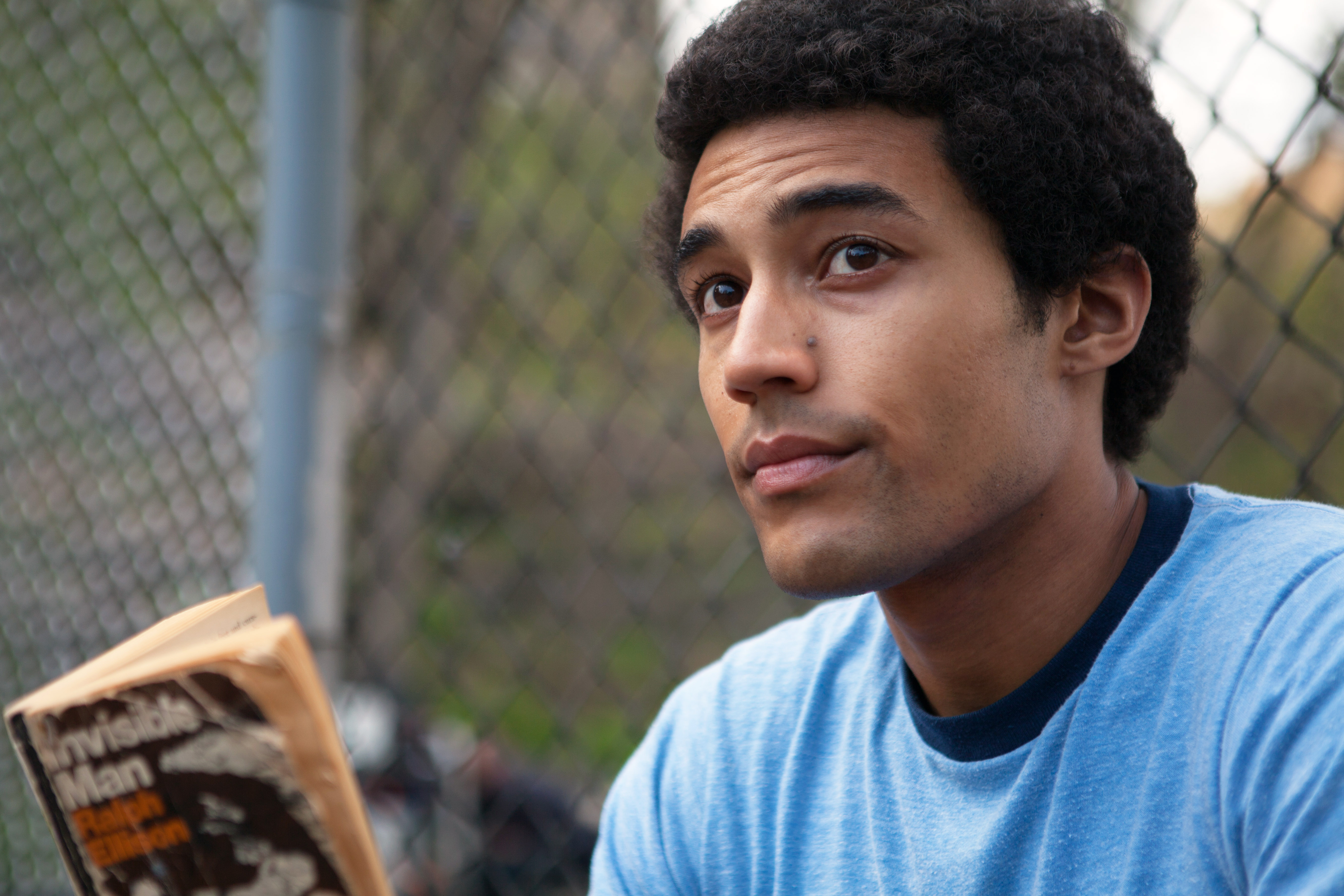 New BARRY Trailer Examines a Young Obama before Politics, Michelle and the Presidency