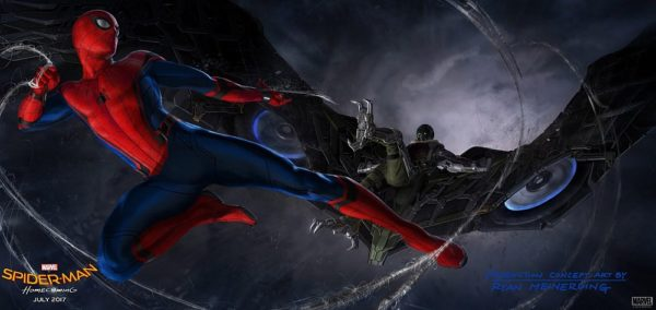 LEGO Gives Possible Spoilers for SPIDER-MAN: HOMECOMING and THOR: RAGNAROK