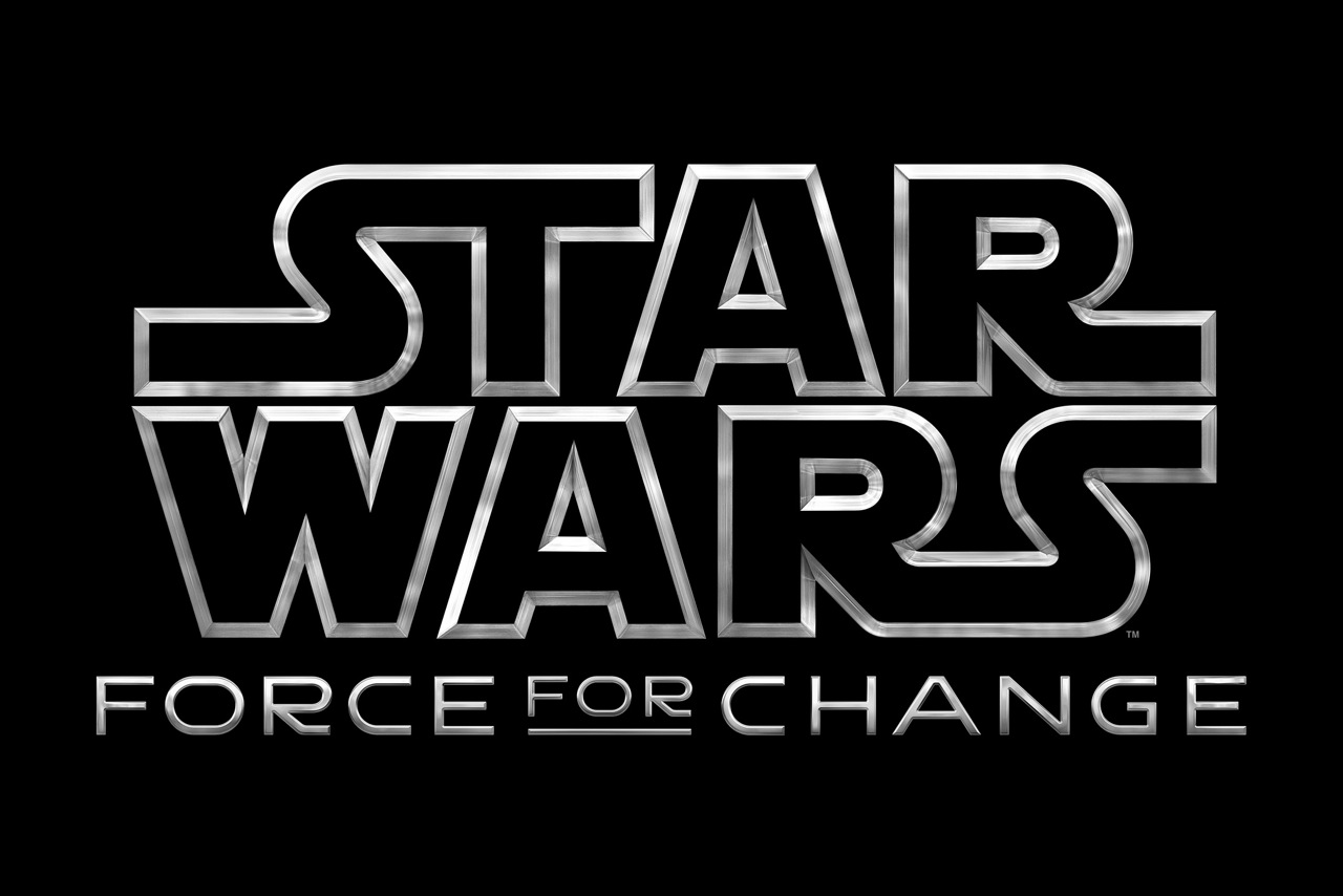 Mark Hamill and Daisy Ridley Announce STAR WARS: FORCE FOR CHANGE: 40 Years of Fandom