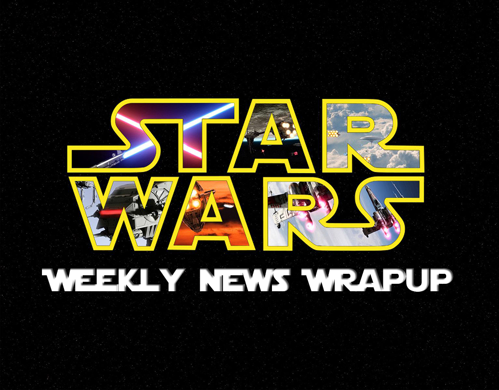 Geek Girl Cantina: Weekly STAR WARS Wrap-up – 12/25/16