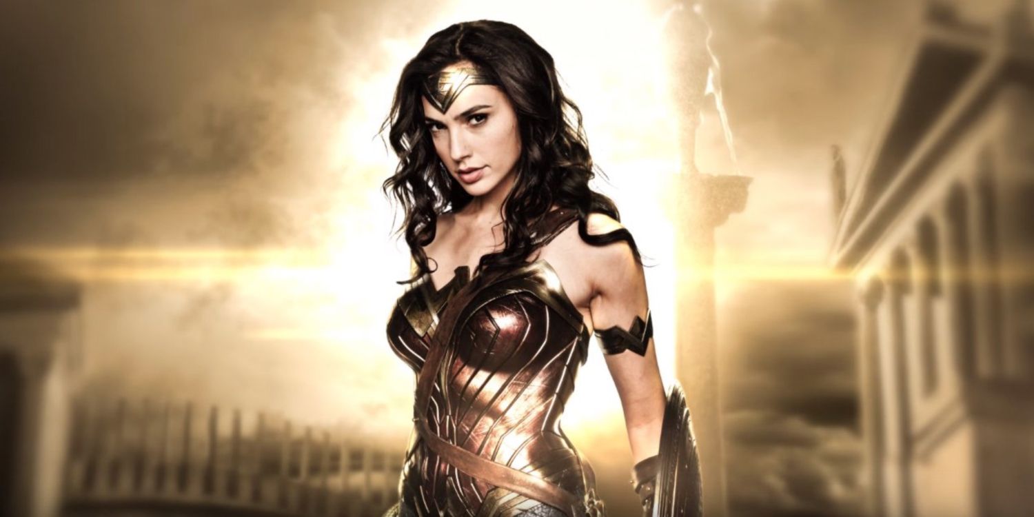 Is This Going To Be the Villain in WONDER WOMAN?
