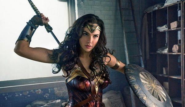 New International WONDER WOMAN Trailer Sees Diana Speaking Russian
