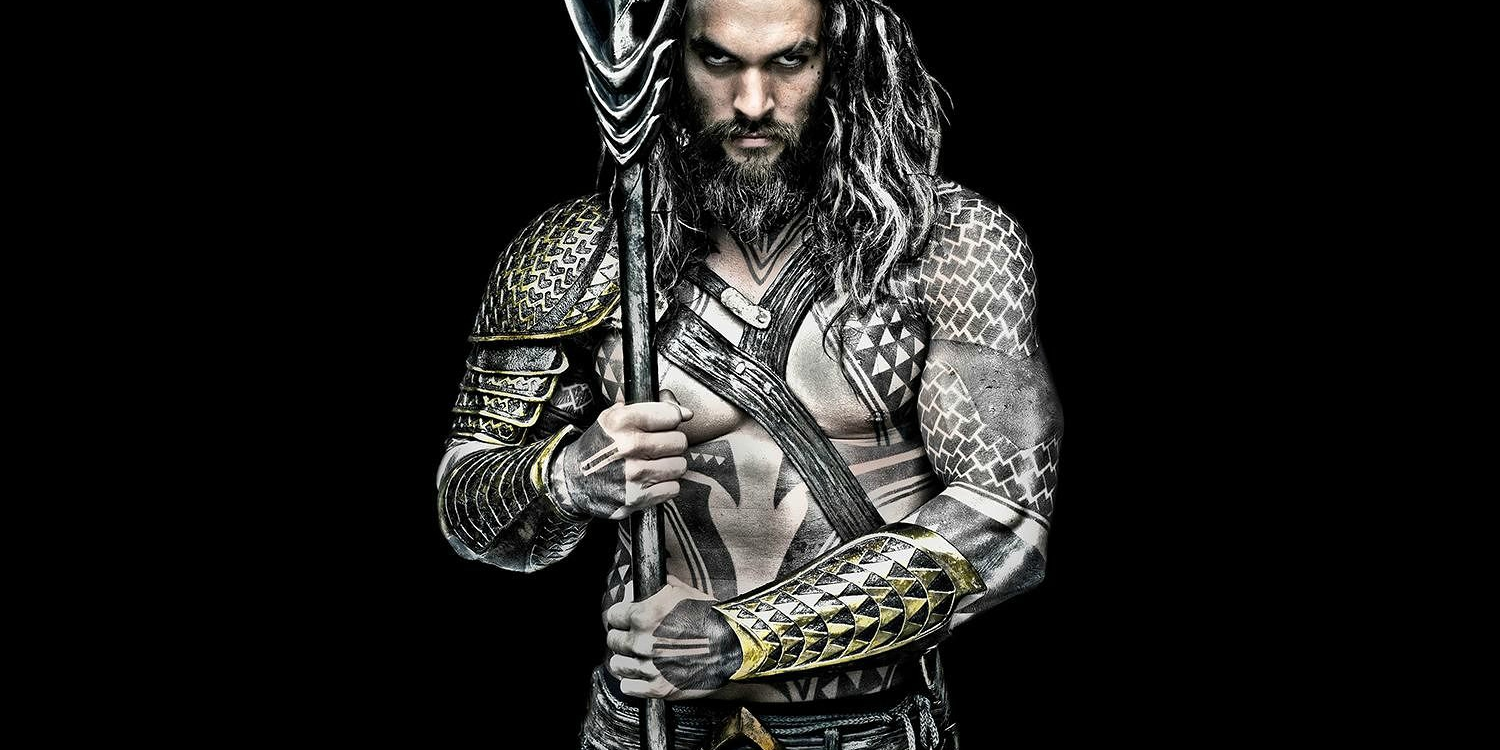 AQUAMAN Pushes Back Their Release Date from Halloween to Christmas