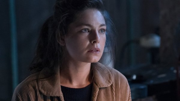 THE MAN IN THE HIGH CASTLE Recap: (S02E08) Loose Lips