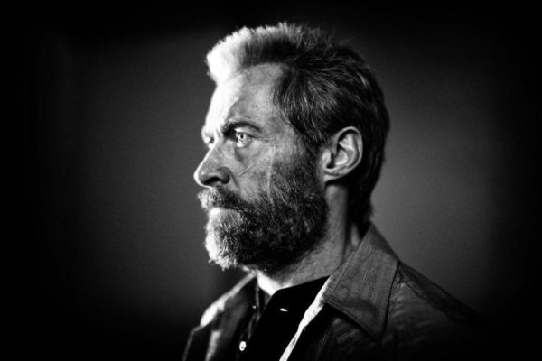 New Trailer for Black and White Version of Logan — LOGAN NOIR