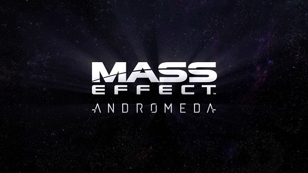 New MASS EFFECT: ANDROMEDA Gameplay Footage Shows Epic Settings for an Epic Story