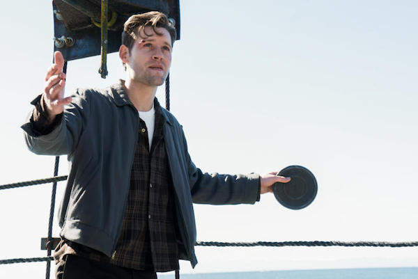 THE MAN IN THE HIGH CASTLE Recap (S02E01): The Tiger's Cave