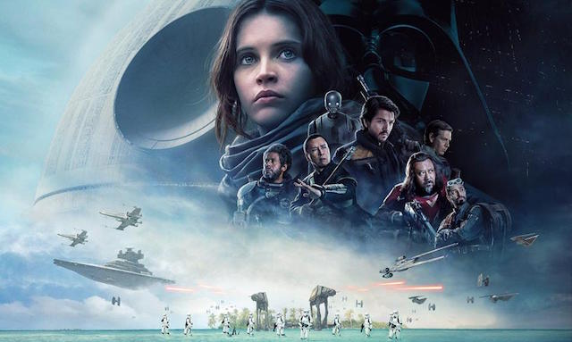 Rogue One: Not A Review