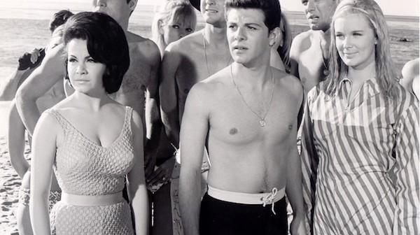 Classic Film Through a Feminist Lens: BEACH BLANKET BINGO