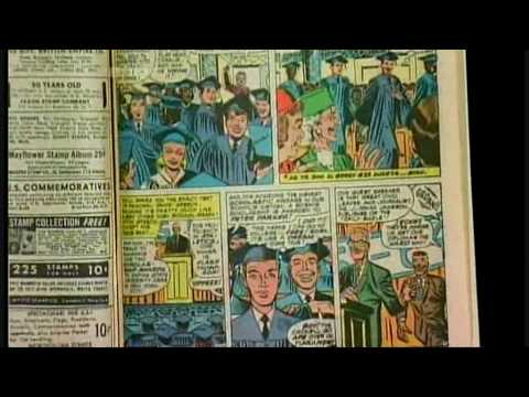 Watch the Documentary, IN SEARCH OF STEVE DITKO Here