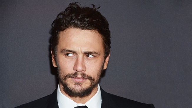 James Franco Joins the Cast of ALIEN: COVENANT