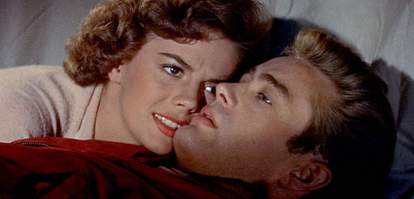 Classic Film Through a Feminist Lens: REBEL WITHOUT A CAUSE